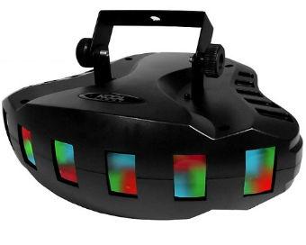 jeu de lumiere led kool light pladig jeux de lumiere led. Black Bedroom Furniture Sets. Home Design Ideas